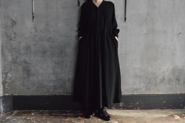 NO CONTROL AIR  Almighty Waist Gather Onepiece