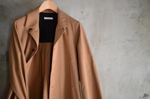 susuri Dorothy Shirt Coat