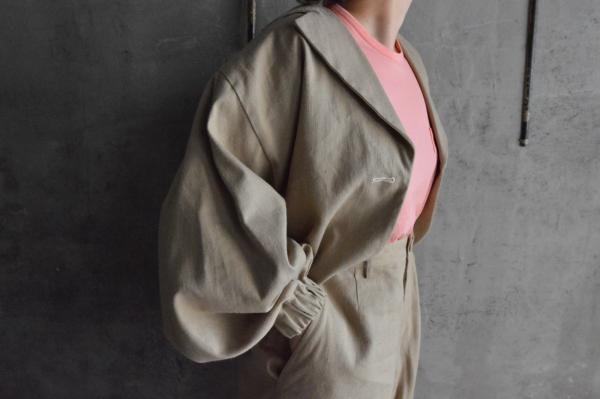 susuri Finch Jacket