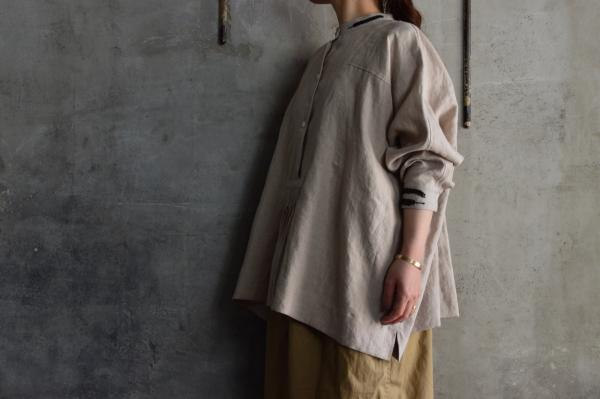 TOWAVASE「Ailes France」Blouse