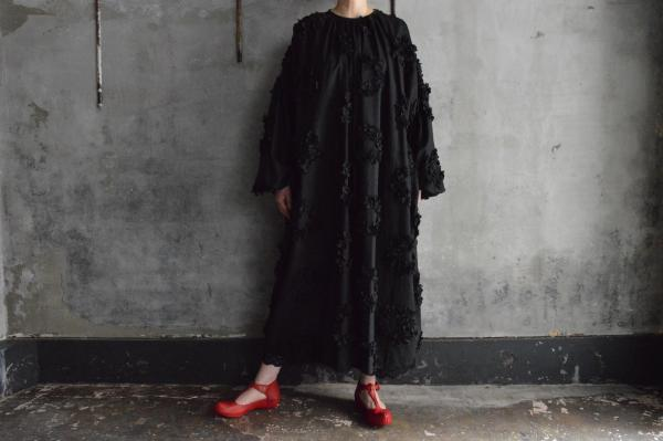 TOWAVASE「Anne」Dress