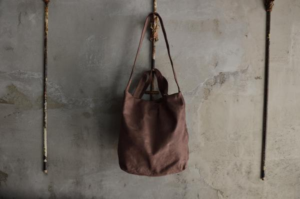 3Way Leather Tote Bag