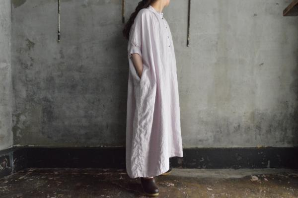 Honnete FOR 姉妹伴 H/S Gather Dress