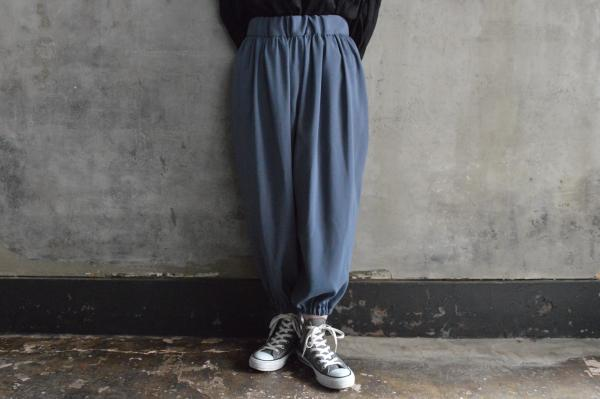 NO CONTROL AIR High Twisted Polyester Kabocha Pt