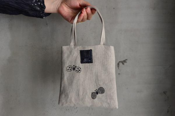mina perhonen 「choucho」mini bag