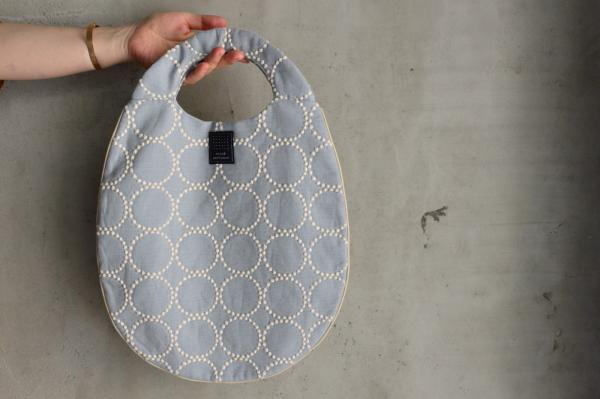 mina perhonen 「tambourine」egg bag