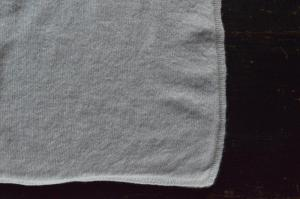 eleven 2nd Cashmere Stole